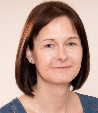 Heidi Williamson