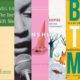 The Ted Hughes Award Shortlist
