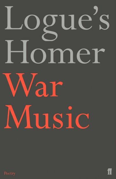 War Music by Christopher Logue