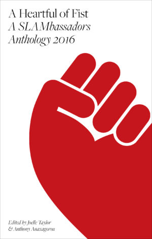 A Heartful of Fist Cover