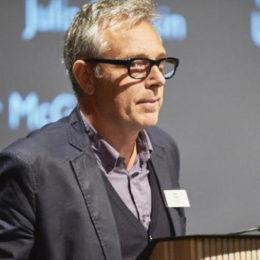 Mark Fiddes