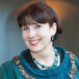 Geraldine Clarkson