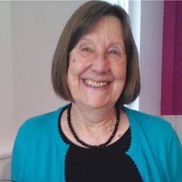 Gill McEvoy