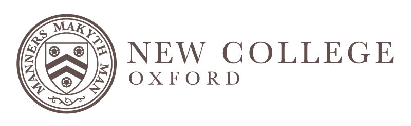 New College Oxford logo