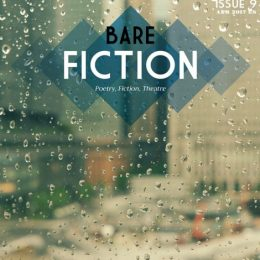 Bare Fiction Poetry Prize