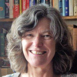 Helen May Williams