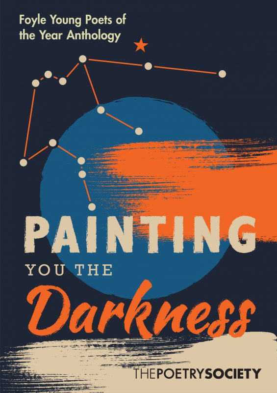 Foyle Winners Anthology - Painting You the Darkness