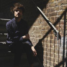 Wayne Holloway-Smith. Photo: Mark Sherratt.