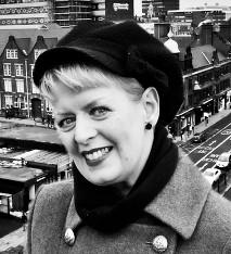 Catherine Graham
