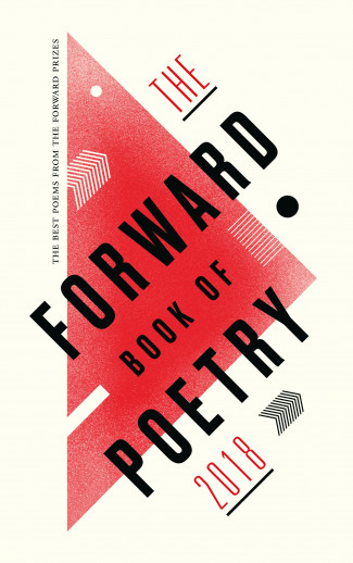 Forward Book of Poetry 2018