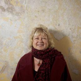 Aileen Ballantyne