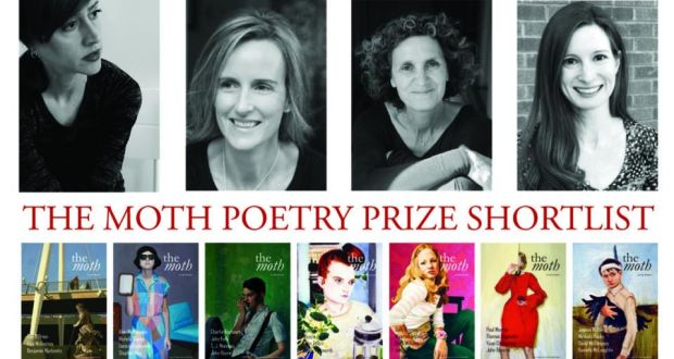 Moth Poetry Prize 2017
