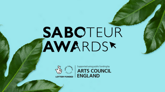 Saboteur Awards