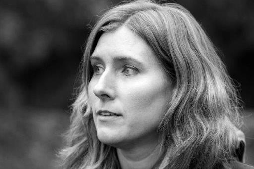 Fiona Benson