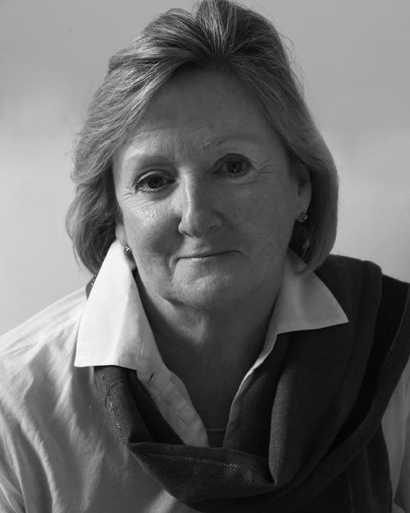 Frances-Anne King