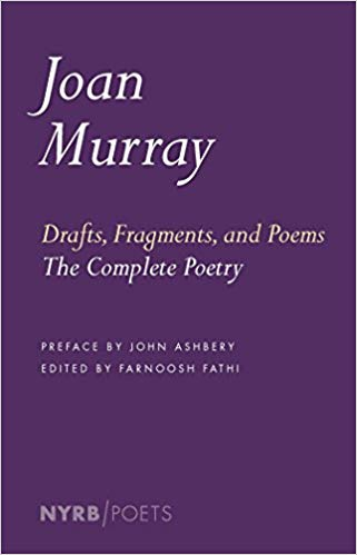 Joan Murray Complete Poetry