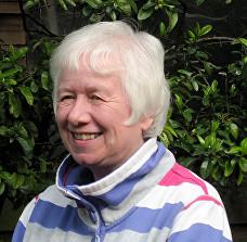 Doreen Hinchliffe