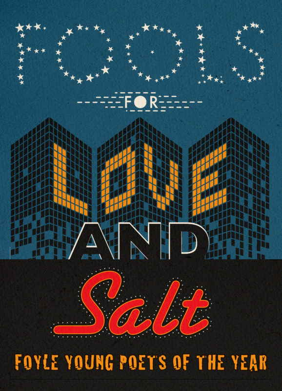 image of fools for love and salt anthology cover