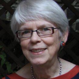 Carole Satyamurti.