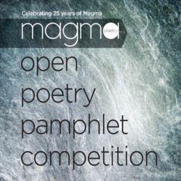 Magma Pamphlet Competition