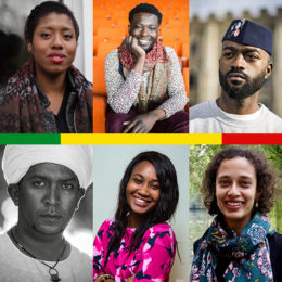 African Poetry Prize shortlist announced
