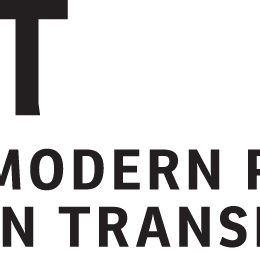 MPT: modern poetry in translation logo