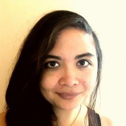 Natalie Linh Bolderston