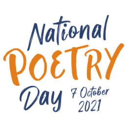 National Poetry Day 7 October 2021