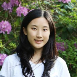 Sabrina Guo